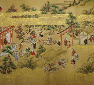 Musée de l'Hôtel Sandelin Hors les murs - plumes d'Orient