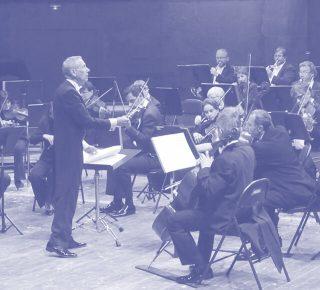 Orchestre de Picardie - clôture de la saison
